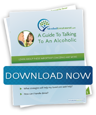 Guide To Talking To An Alcoholic