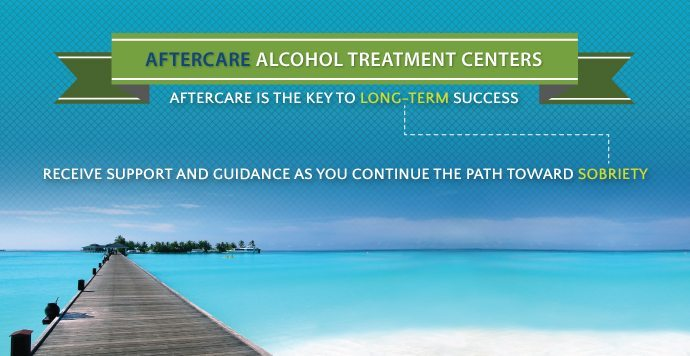 Aftercare Alcohol Treatment Recovery Centers