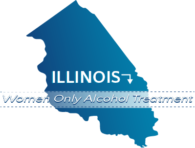 Illinois Women Only Alcohol Treatment