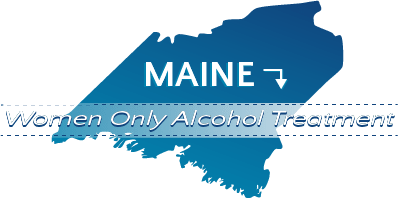 Maine Women Only Alcohol Treatment