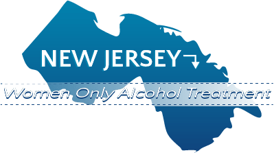 New Jersey Women Only Alcohol Treatment