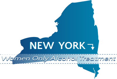 New York Women Only Alcohol Treatment
