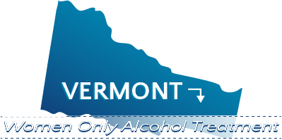 Vermont Women Only Alcohol Treatment
