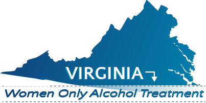 Virginia Women Only Alcohol Treatment