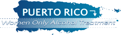 Puerto Rico Women Only Alcohol Treatment