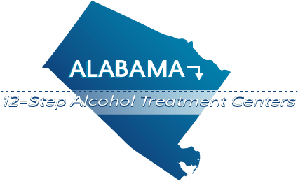 Alabama 12-Step Alcohol Treatment Centers