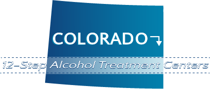 Colorado 12-Step Alcohol Treatment Centers