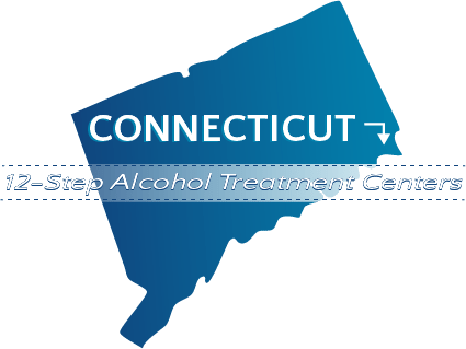 Connecticut 12-Step Alcohol Treatment Centers