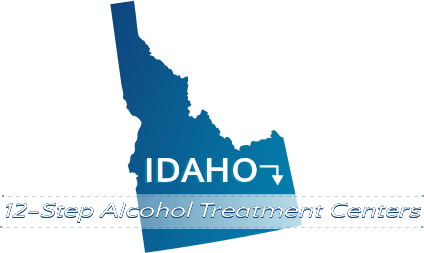 Idaho 12-Step Alcohol Treatment Centers