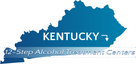 Kentucky 12-Step Alcohol Treatment Centers