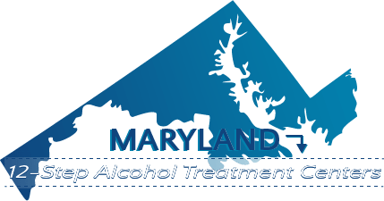 Maryland 12-Step Alcohol Treatment Centers