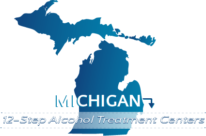 Michigan 12-Step Alcohol Treatment Centers