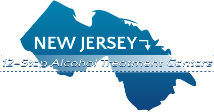 New Jersey 12-Step Alcohol Treatment Centers