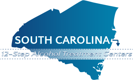 South Carolina 12-Step Alcohol Treatment Centers