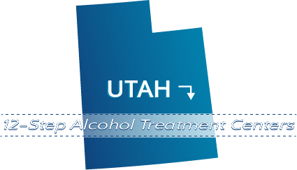 Utah 12-Step Alcohol Treatment Centers