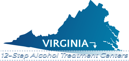 Virginia 12-Step Alcohol Treatment Centers