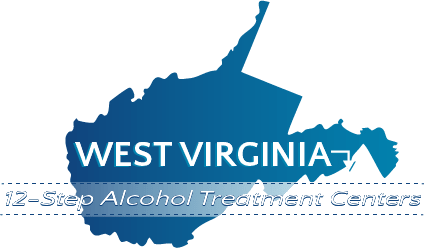 West Virginia 12-Step Alcohol Treatment Centers