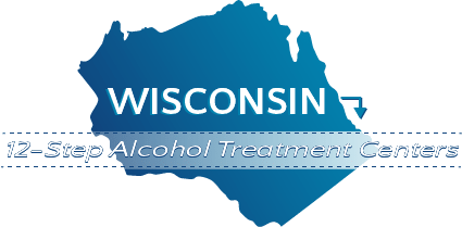Wisconsin 12-Step Alcohol Treatment Centers