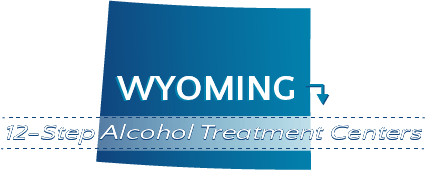 Wyoming 12-Step Alcohol Treatment Centers