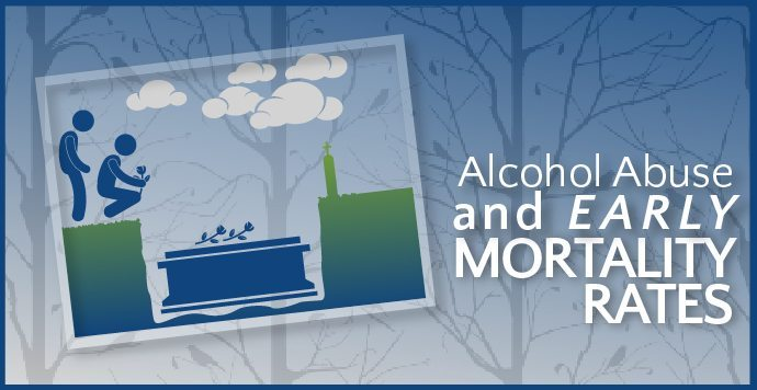 Alcohol Abuse And Early Mortality Rates