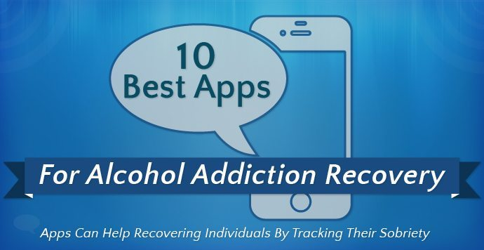 alcohol recovery apps