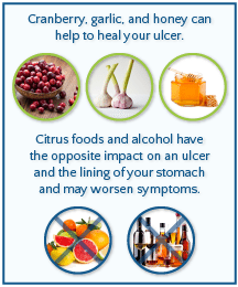 Ulcers As A Result Of Alcohol Abuse Foods