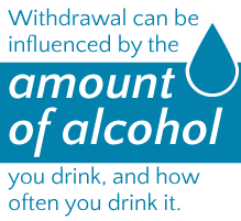Symptoms Of Alcohol Withdrawal Amount Of Alcohol