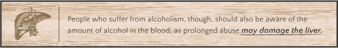 AlcoholTreatment.net How Long Does Alcohol Stay In Your Blood_ May Damage The Liver