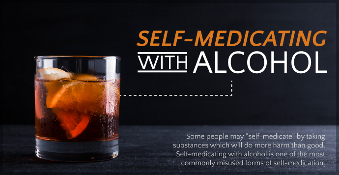 AlcoholTreatment.net Self-Medicating With Alcohol