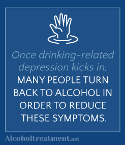 AlcoholTreatment.net Does Binge Drinking Lead To Alcoholism- Many People Turn Back To Alcohol