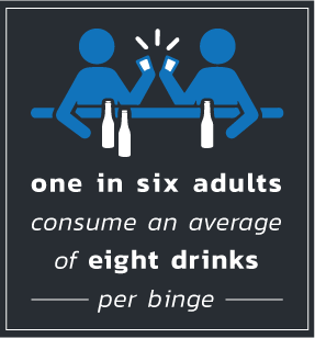 Can Binge Drinking Damage Your Liver-_binge drinking
