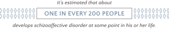 AlcoholTreatment.net Schizoaffective Disorder And Alcohol Addiction One In Every 200 People