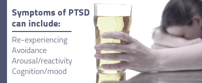 Dual Diagnosis-PTSD Symptoms