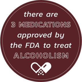 Is There A Cure For Alcoholism__FDA Approved Medications