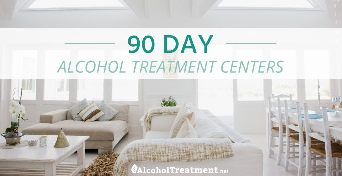 AlcoholTreatment.net 90 Day Alcohol Treatment Centers