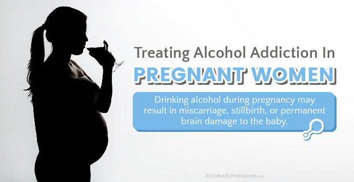 Treating Alcohol Addiction Pregnant Women_