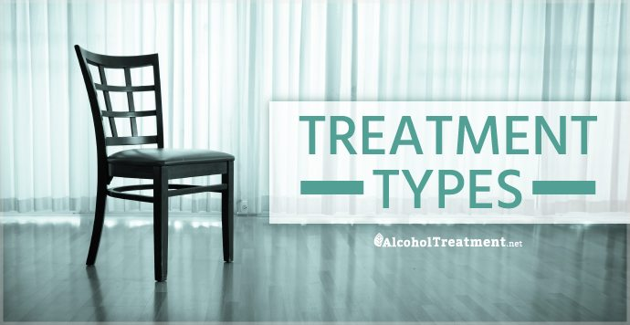 AlcoholTreatment.net Treatment Types