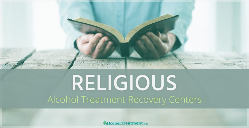 Religious Alcohol Centers_ Featured Image