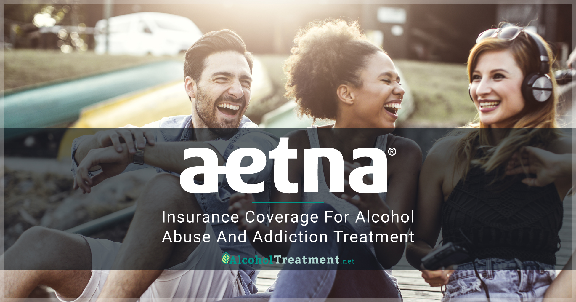 Aetna Insurance for Alcohol Rehab
